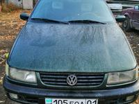 Volkswagen Passat 1996 года за 1 250 000 тг. в Нур-Султан (Астана)