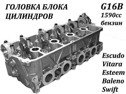 Головки блока цилиндров & Турбокомпрессоры в Алматы – фото 12
