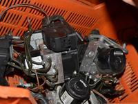 Блок ABS ABR на мерседес S550 W221 за 3 000 тг. в Алматы
