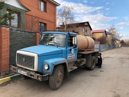 ГАЗ  3307 1993 года за 1 500 000 тг. в Нур-Султан (Астана) – фото 3