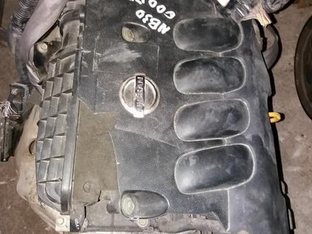 Двигатель на Nissan Qashqai (Кашкай) за 111 тг. в Алматы