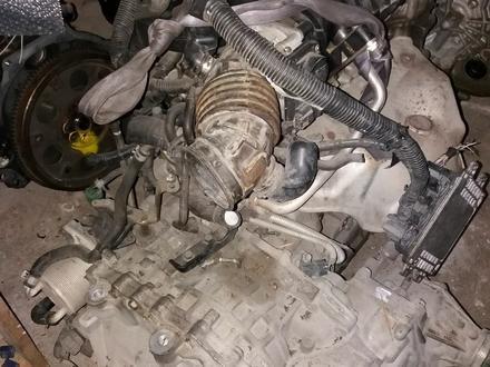 Двигатель на Nissan Qashqai (Кашкай) за 111 тг. в Алматы – фото 3