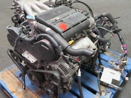 Двигатель (ДВС, мотор) на Toyota Avalon за 666 тг. в Алматы