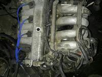 Двигатель Mazda 626 Птичка, Кронос за 175 000 тг. в Талдыкорган
