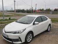 Toyota Corolla 2017 года за 7 000 000 тг. в Нур-Султан (Астана)