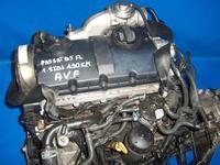 Двигатель AXA на Volkswagen Transporter т5 2. Бензин за 500 тг. в Астана
