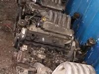 Двигатель на Фольцваген т4 за 250 000 тг. в Алматы