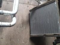 Радиатор печки Nissan Teana j32 за 111 тг. в Астана