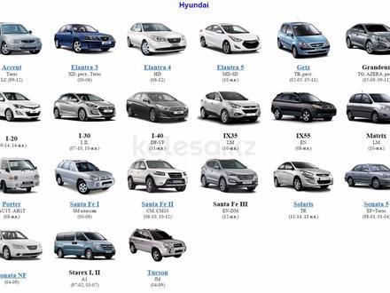 Магазин Toyota Lexus Hyundai Kia Chevrolet Skoda в Актау – фото 6