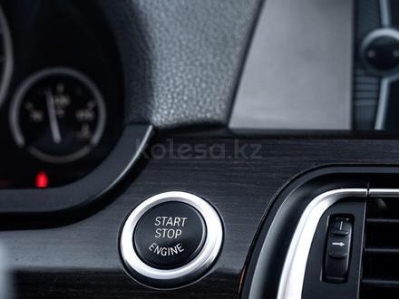 BMW 740 2009 года за 7 500 000 тг. в Шымкент – фото 10