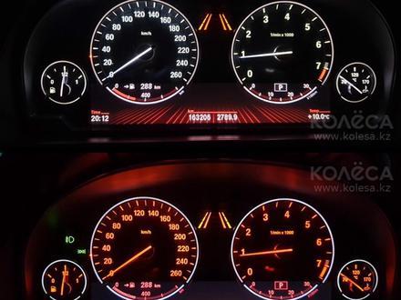 BMW 740 2009 года за 7 500 000 тг. в Шымкент – фото 12
