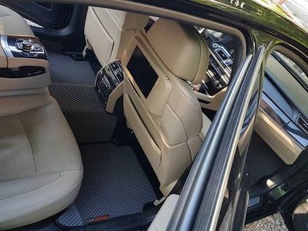 BMW 740 2009 года за 7 500 000 тг. в Шымкент – фото 28