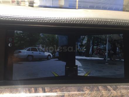 BMW 740 2009 года за 7 500 000 тг. в Шымкент – фото 30