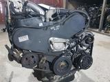 Двигатель toyota highlander за 222 тг. в Алматы