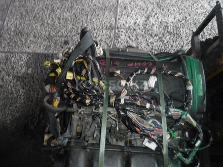 Двигатель Toyota 4a-ge blackhead 1, 6 за 470 000 тг. в Челябинск – фото 4