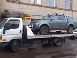 Эвакуатор в Нур-Султан (Астана)