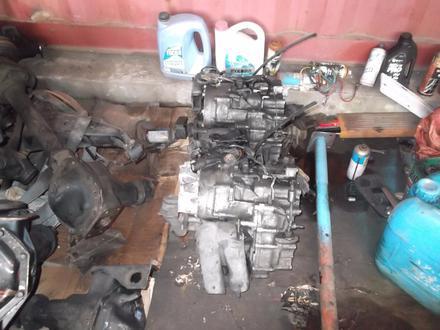АКПП (кпп-автомат) на Daewoo Matiz за 35 000 тг. в Костанай – фото 2