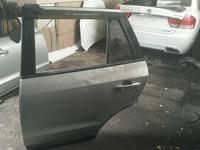 Дверь задняя Hyundai santafe за 105 000 тг. в Костанай