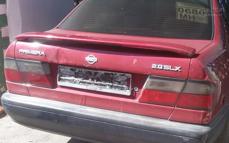Nissan Primera 1995 года за 550 000 тг. в Жезказган