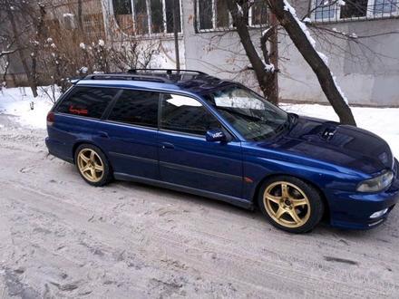 Subaru Legacy 1994 года за 2 000 000 тг. в Алматы – фото 5