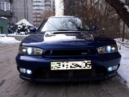 Subaru Legacy 1994 года за 2 000 000 тг. в Алматы – фото 7