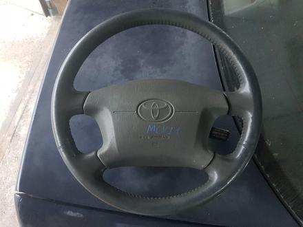 Селектор АКПП и руль за 8 000 тг. в Алматы – фото 2