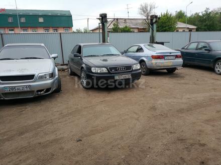 Audi S6 1992 года за 2 200 000 тг. в Алматы