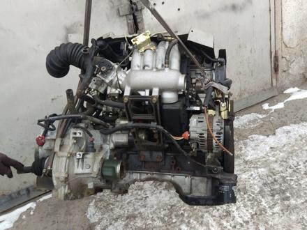 Двигатель 4G93 GDI за 265 000 тг. в Алматы – фото 3