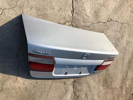 Крышка багажника на Мазда 626 Капелла gf8p за 35 000 тг. в Алматы