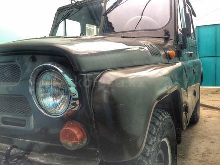 УАЗ 469 1982 года за 1 100 000 тг. в Тараз