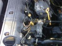 Двигатель от Ауди 2.5 лит за 330 000 тг. в Уральск