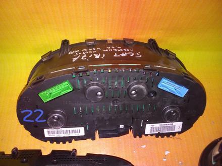 Щиток приборов Seat Ibiza за 12 000 тг. в Усть-Каменогорск – фото 2
