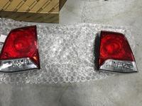 Оригинальные правый задний фонарь на Toyota Land Cruiser 200 от… за 30 000 тг. в Алматы