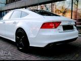 Audi A7 2011 года за 10 000 000 тг. в Алматы