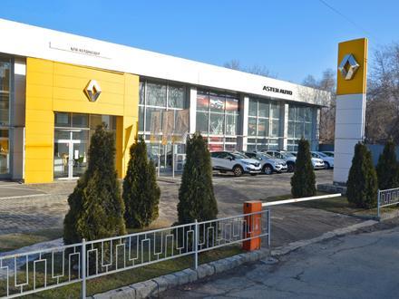 Aster Auto Renault Суюнбая в Алматы