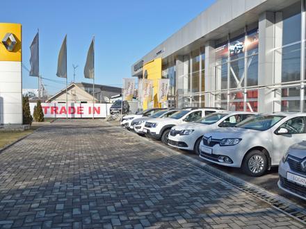 Aster Auto Renault Суюнбая в Алматы – фото 7