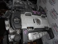 Контрактный двигатель Volkswagen BLG 1, 4 Turbo, (№ 547к) за 450 000 тг. в Караганда