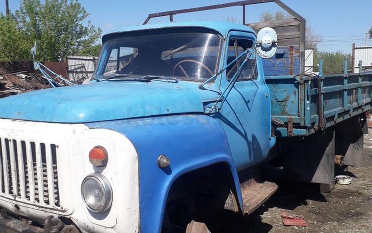 ГАЗ  53 1990 года за 250 000 тг. в Усть-Каменогорск