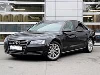 Audi A8 2011 года за 9 000 000 тг. в Алматы