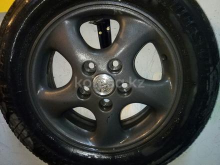 Оригинальные диски Toyota за 60 000 тг. в Павлодар – фото 2