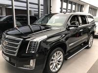 Cadillac Escalade 2019 года за 41 000 000 тг. в Нур-Султан (Астана)