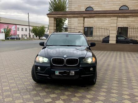 BMW X5 2007 года за 6 800 000 тг. в Семей
