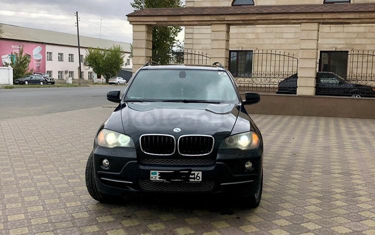 BMW X5 2007 года за 6 666 666 тг. в Семей