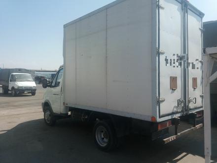 ГАЗ 3302 (ГАЗель Бизнес) 2013 года за 3 650 000 тг. в Шымкент – фото 4