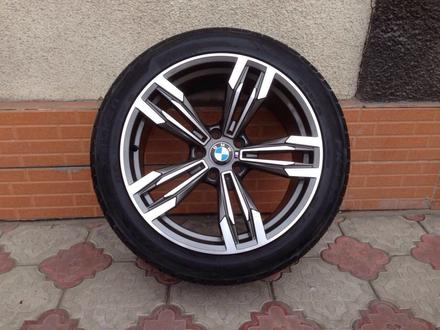Диски R19 на BMW 5, 6, 7-Серии за 900 тг. в Алматы – фото 10