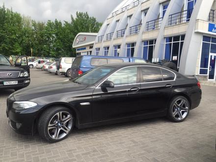 Диски R19 на BMW 5, 6, 7-Серии за 900 тг. в Алматы – фото 8