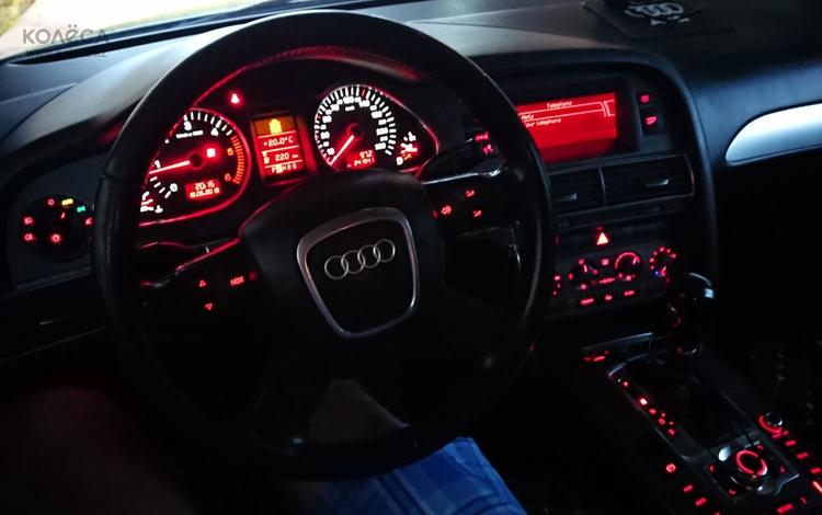 Audi A6 2006 года за 2 800 000 тг. в Шымкент
