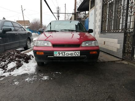 Suzuki Swift 1990 года за 850 000 тг. в Алматы – фото 5