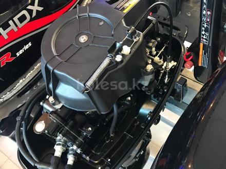 Лодочный мотор HDX… за 424 992 тг. в Нур-Султан (Астана) – фото 6