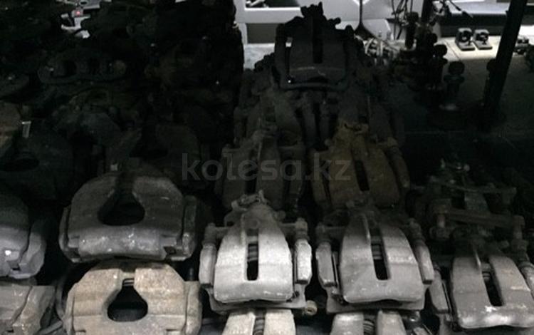 Суппорт тормозной на Фольксваген Транспортер за 100 тг. в Павлодар